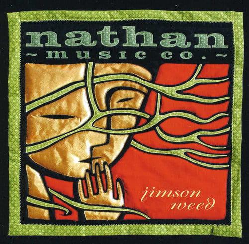 Jimson Weed (CD)