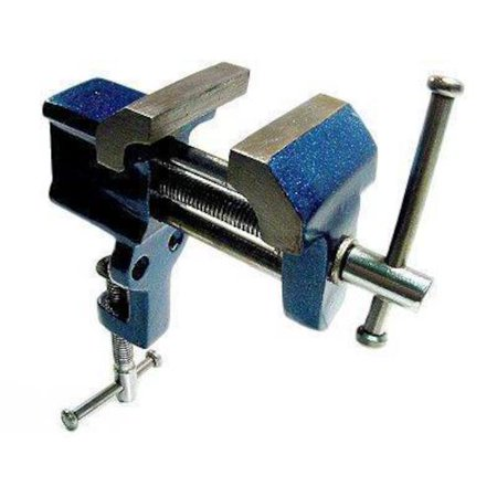 Clamp on TABLE VISE Big Metalworking Tool