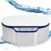 Sonic Wave Professional Ultrasonic Cleaner - Cleans Jewelry, Optics, Eyeglass, CD's, DVD's and Other Delicate Items - Zmoon Jewelry and Gem Cleaner