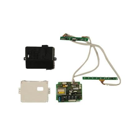 WD21X10389 GE Dishwasher Control Asm (pcb) W/scre (Ge 25 Convertible Portable Dishwasher White On White)
