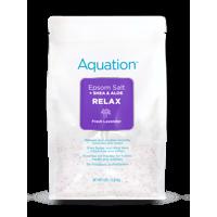 Aquation Epsom Salt - Fresh Lavender - 1 LB Bag Trial