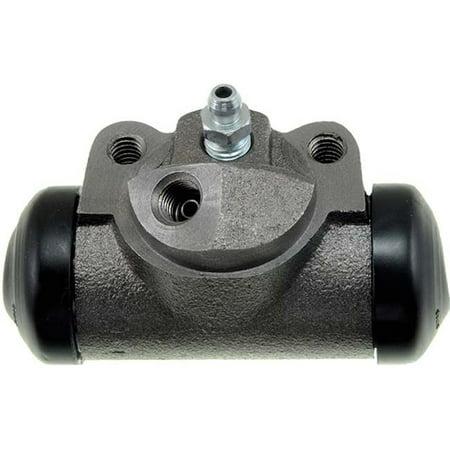 Dorman D18-W17507 0.87 in. Drum Brake Wheel Cylinder, Cast Iron - image 1 de 1