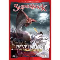 Superbook Revelation : The Final Battle