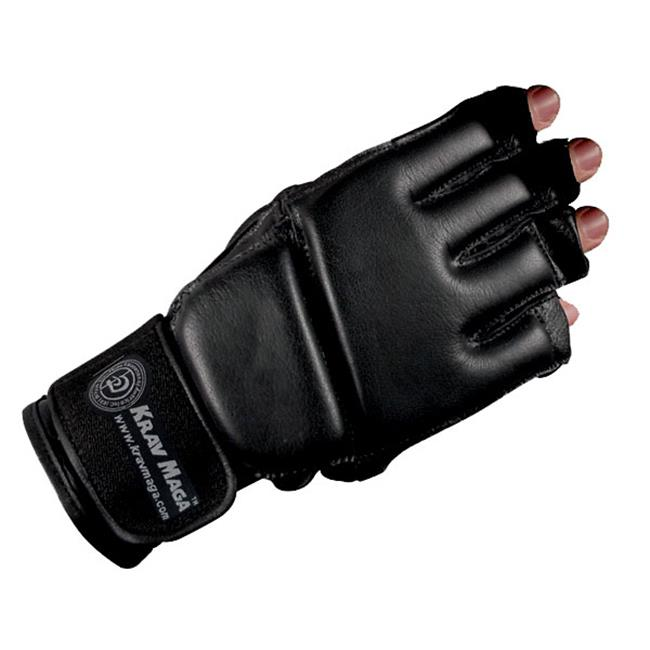 Revgear KM215 LARGE Large Krav Maga Grappling Gloves