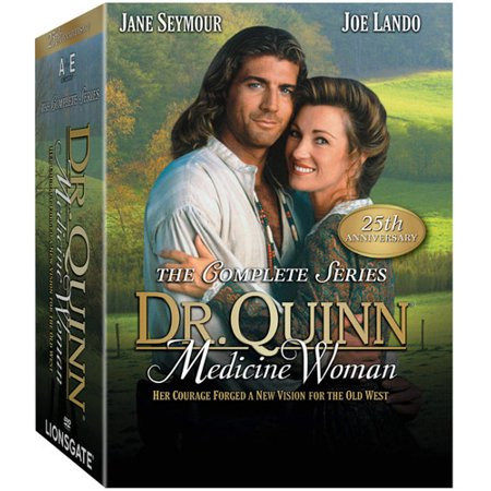 Ladies Player Series (Dr. Quinn Medicine Woman: The Complete Series (25th Anniversary))