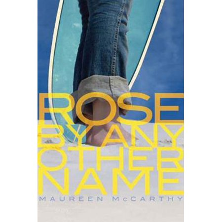 Rose by Any Other Name - eBook