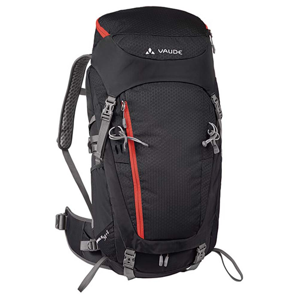 Liberty Mountain Vaude Asymmetric Backpack