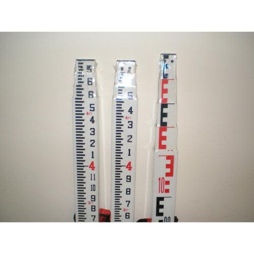NWI NXR25T 25ft fiberglass grade rod 10ths
