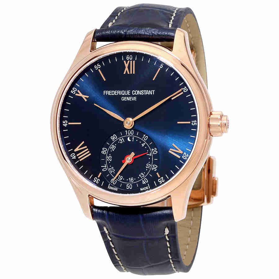 Frederique Constant Horological Smartwatch Mens Watch 285N5B4
