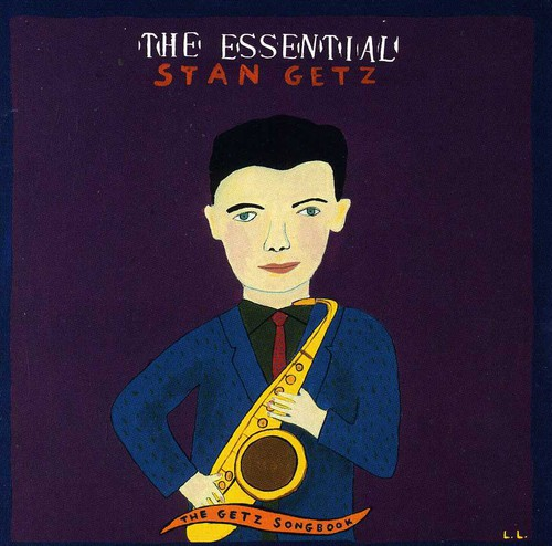 Essential - Getz Songbook