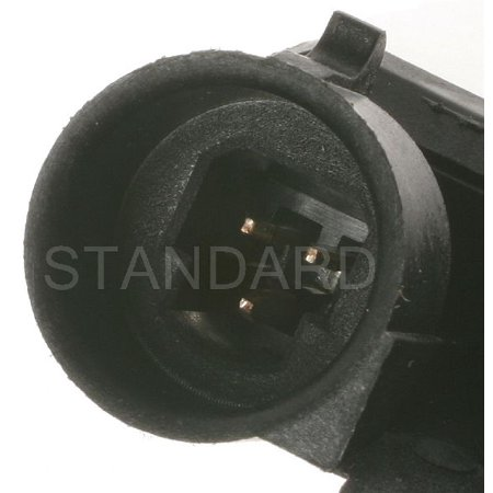 OE Replacement for 1991-1991 GMC S15 Jimmy Throttle Position Sensor (Base / SLE / SLS / SLT)