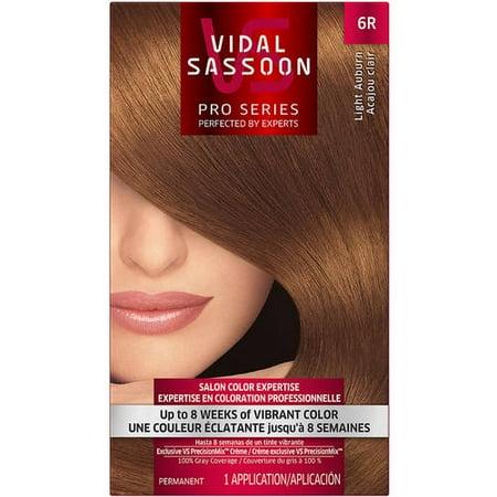 Vidal Sassoon Pro Series Hair Color