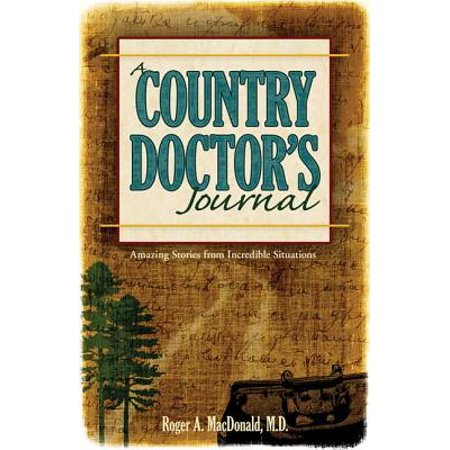 A Country Doctor's Journal - eBook