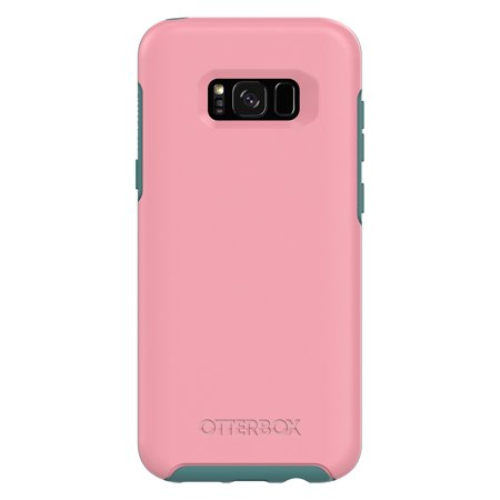 UPC 660543414643 product image for OtterBox Symmetry Galaxy S8+ Prickly PEAR (Rosmarine/Mountain Range Green) | upcitemdb.com