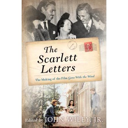 The Scarlett Letters : The Making of the Film Gone with the Wind](Scarlett Costume Gone With The Wind)