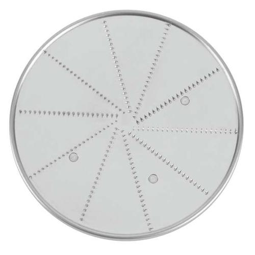 WARING COMMERCIAL WFP113 Fine Grate Disc, Use w 6FTH6, 6FTH7