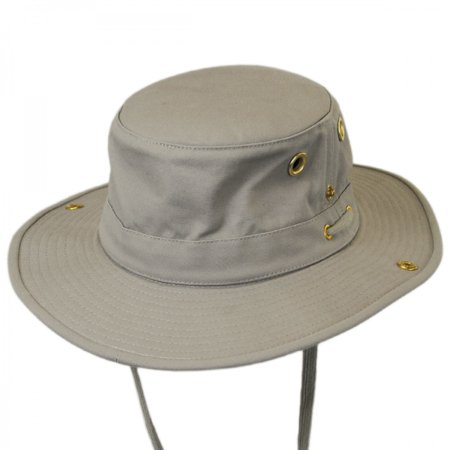cd072baed Tilley Endurables T3 Hat Cotton Duck SIZE: 7 3/4