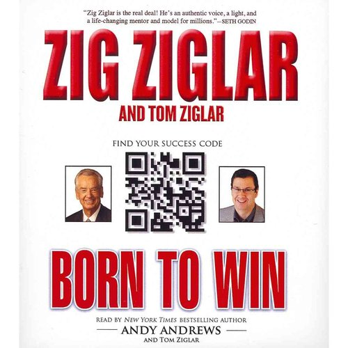 Born to Win: Bonus Pdf Workbook Included