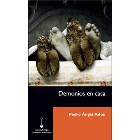 Demonios en casa - eBook