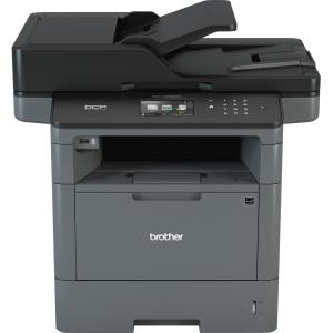 Brother DCP-L5650DN Laser Multi-Function Copier with Duplex Printing and Networking