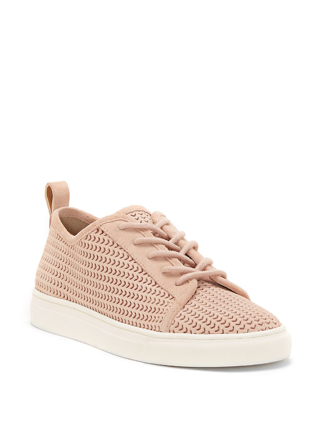 Lawove Suede Sneakers