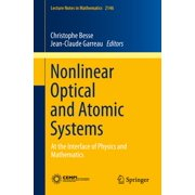 Nonlinear Optical and Atomic Systems - eBook