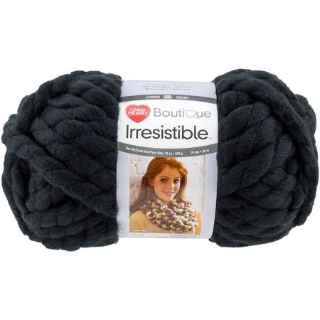 Red Heart Boutique Irresistible Yarn, Vintage