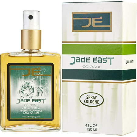 Jade East Cologne Spray 4 Oz By Regency Cosmetics (Jade East Cologne For Men)