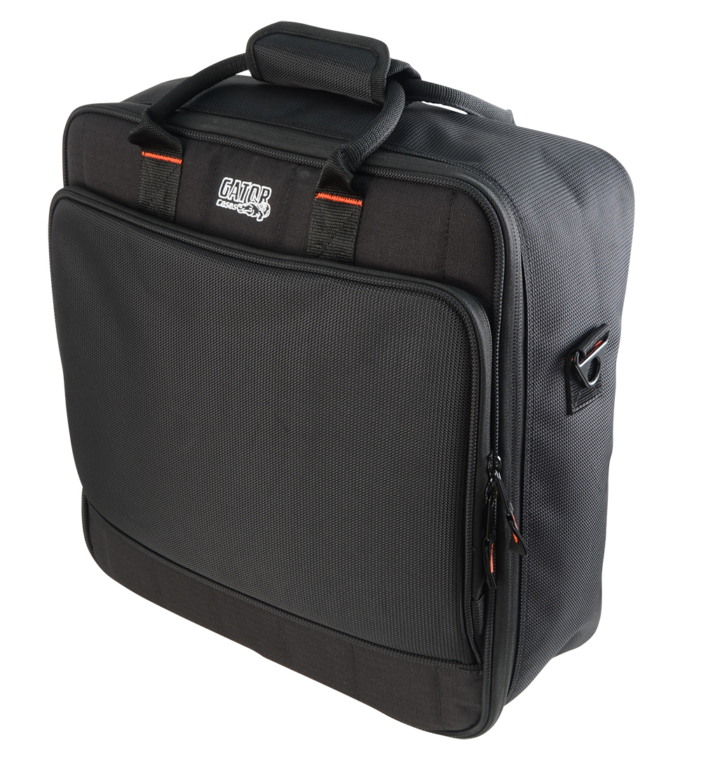Gator Cases Pro Go G-MIXERBAG-1515 15x15 X 5.5 Inches Pro Go Mixer Gear Bag by Gator