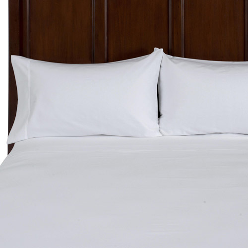 Better Homes and Gardens 525 Thread Count Cotton Sateen Bedding
