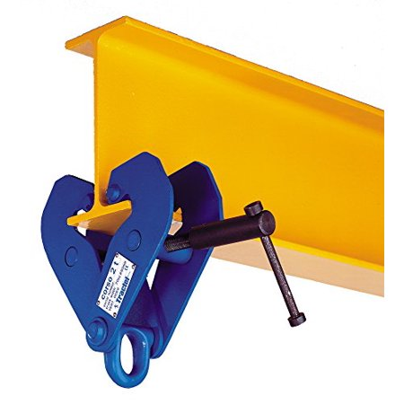 """Tractel CC07009 2200 lb Corso Beam Lifting Clamp with 3-9-5/16"""" Opening - image 1 of 1"""