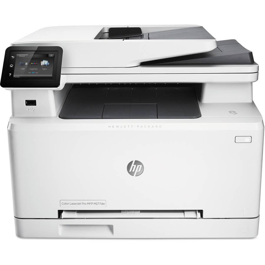 hp scanner and copier machine
