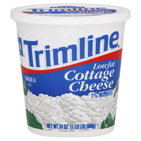 Oak Farms Of Cottage Cheese Lf