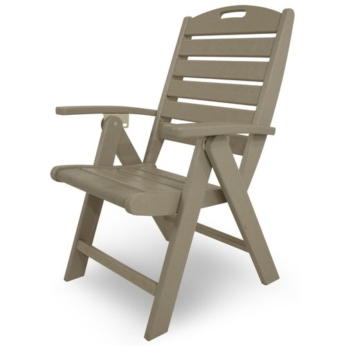 Trex Outdoor Vintage Folding Director Chair