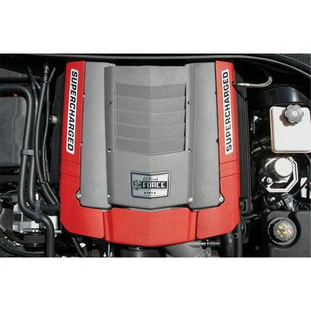Edelbrock Supercharger Stage 1 - Street Kit 2014-2015 Chevrolet Corvette Base 6 2L LT1 w/ o Tuner