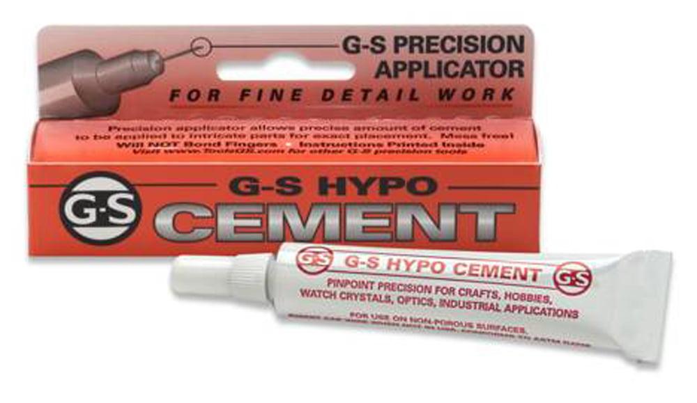 G S Hypo Cement Precise Applicator Essential