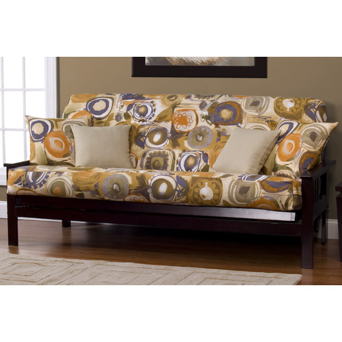 Siscovers Enchanted Maze Futon Slipcover