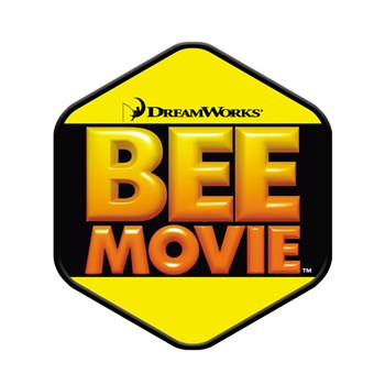 Bee Movie Movie Poster (11 x 17)