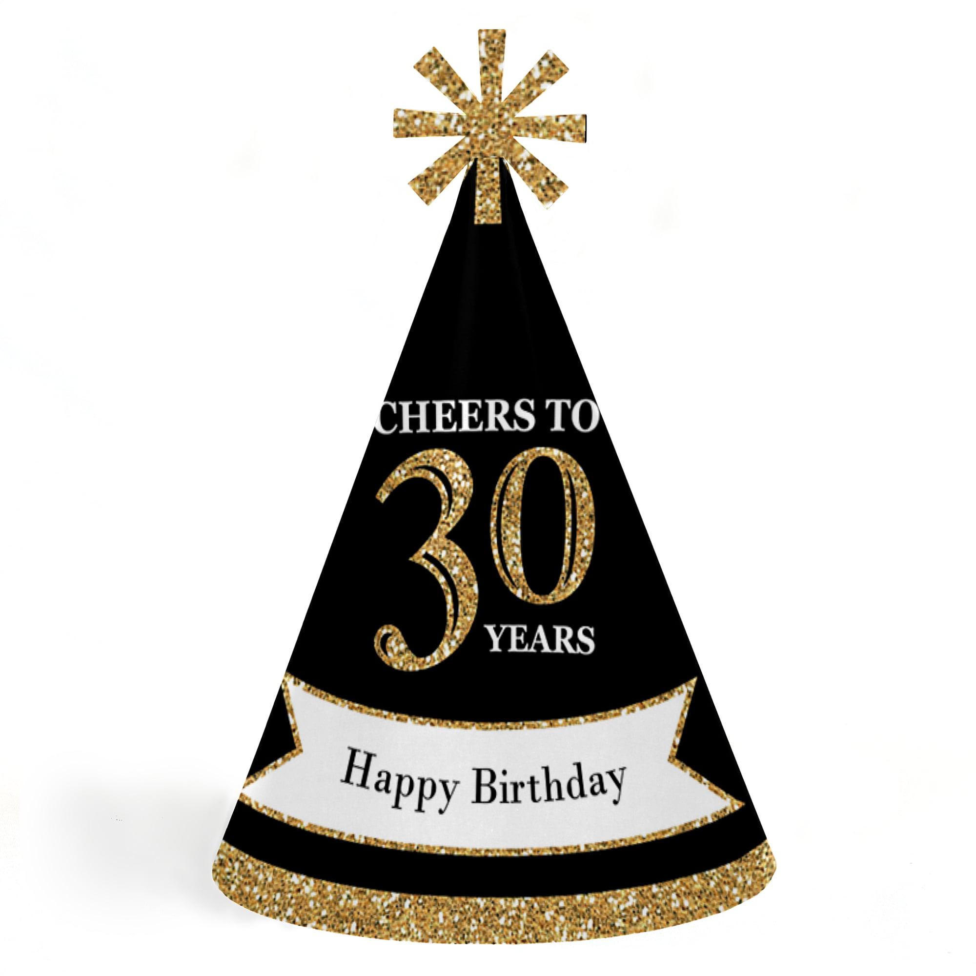 Adults 30th Birthday