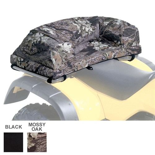 ATV Logic Deluxe Pack  Mossy Oak Deluxe Pack