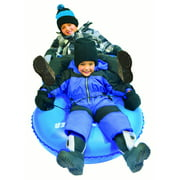 Slippery Racer AirDual 2-Rider Snow Tube Sled