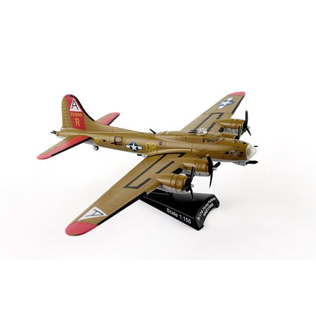 - Daron Stamp B-17G Flying Fortress