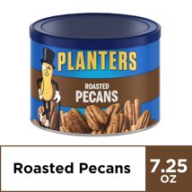 Nuts & Seeds: Planters Roasted Pecans