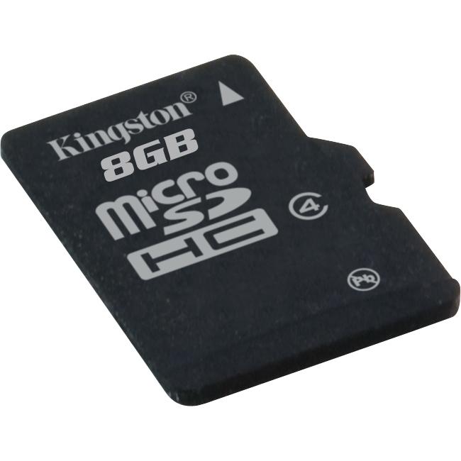 Kingston 8GB Mobility Kit