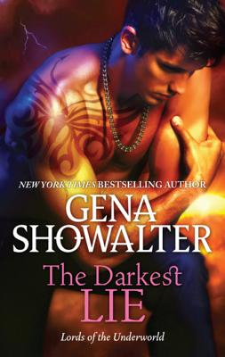 Red Handed Gena Showalter Epub