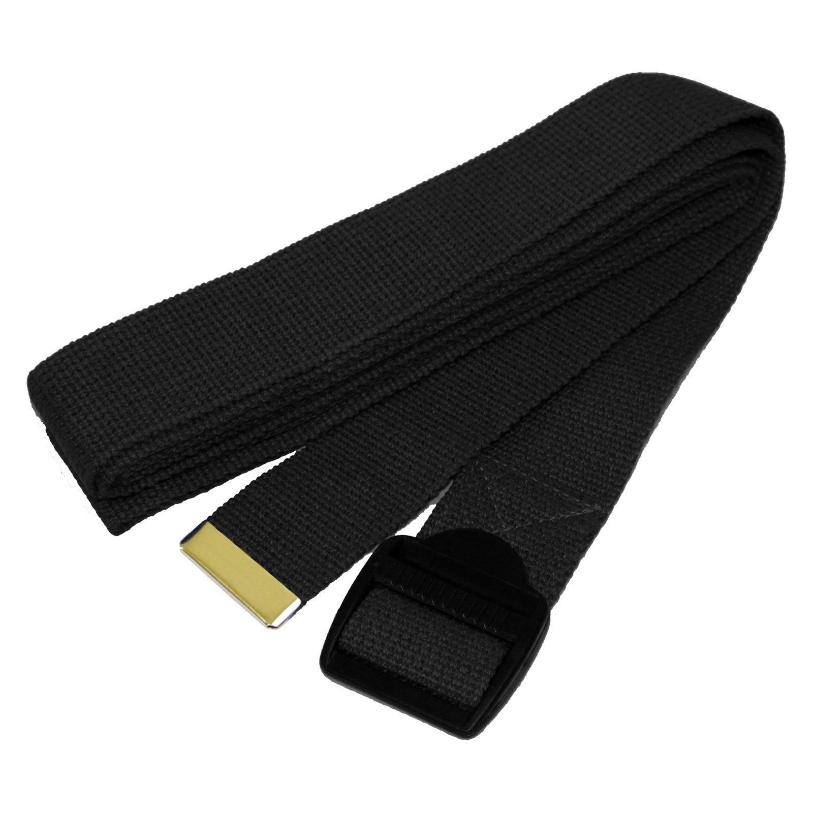 Yoga Direct Yoga Strap with Plastic Buckle