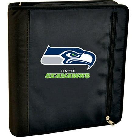 Seattle Seahawks  Ring Binder