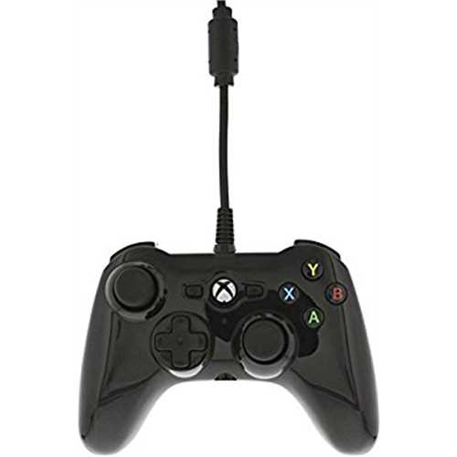 PowerA Wired Mini Controller for Xbox One - Black