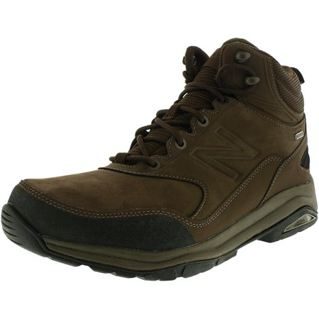 2019cba7177a6 New Balance - New Balance Men's Mw1400 Br Ankle-High Leather Backpacking  Boot - 9W - Walmart.com