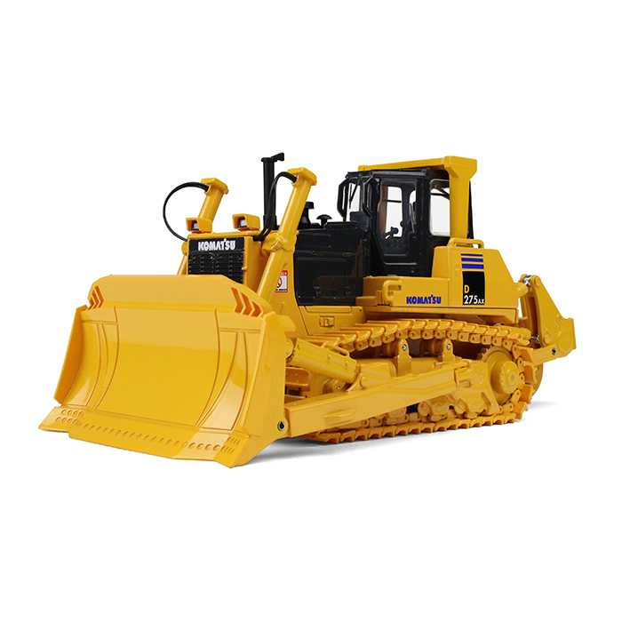 Komatsu D275AX-5 SIGMA Dozer with Ripper 1 50 Diecast Model by First Gear by First Gear